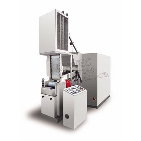 Thermosol Dyeing Machine - PT-J