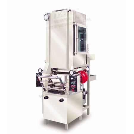 Pad Steam Machine - PS-J-A